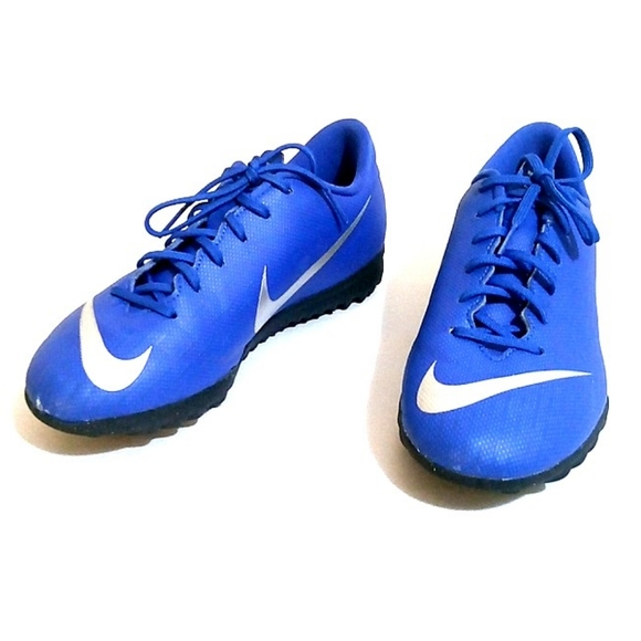 Nike Other - Nike Youth MercurialX Vapor XII Indoor Soccer Shoe